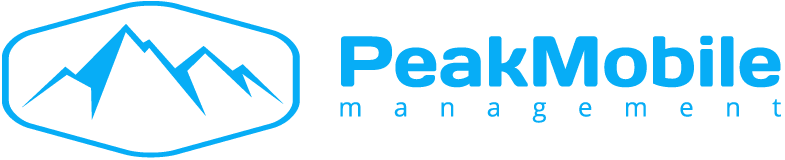 PeakMobile Management